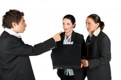 Jūsų vadovas – draugas, o gal nepakenčiamas kontrolierius?