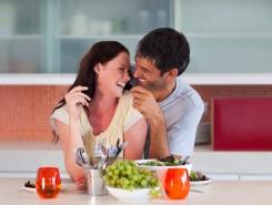 Valgymas kartu a�� poros tvirtinimo ritualas
