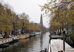 Amsterdamas kvepia laisvu gyvenimo stiliumi