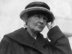 Marie Curie: geniali mokslininkė ir atsidavusi mama