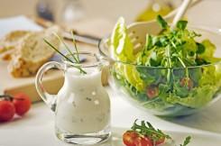 Salotas ypač pagardina užpilas