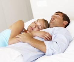 Miegas: saldus malonumas, saugantis sveikatą