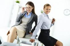 Viename kabinete su kolegomis – kaip išgyventi?