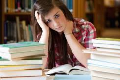 Egzaminai: kaip sunku mamoms juos ištverti!