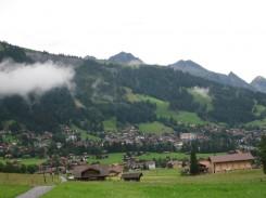 Šveicarija kiekvienam dovanoja...