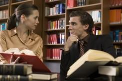 Penki mitai apie flirtą