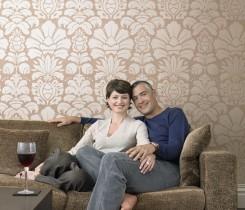 Tapetai – lengviausiai ir greičiausiai atnaujins namus