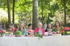 Beata Nicholson kviečia į svečius